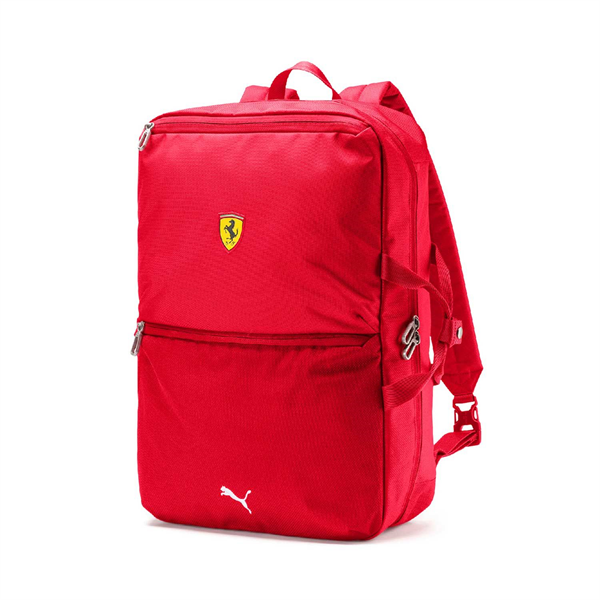 Scuderia Ferrari Italy Team Backpack