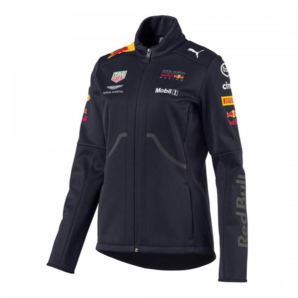 Aston Martin Red Bull Racing  Team Softshell Jacket - Womens