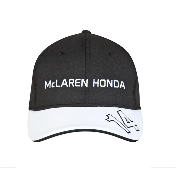 Kids Caps McLAREN Honda Alonso