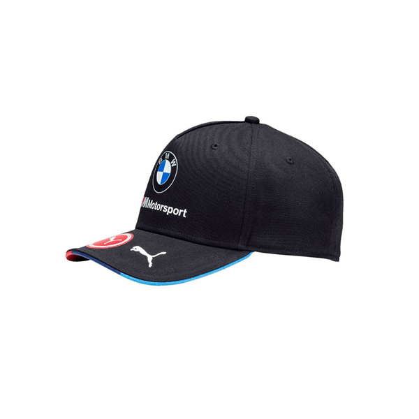 2018 BMW Motorsport Team Baseball Cap