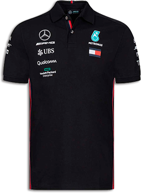 Mercedes-amg-petronas-motorsport-f1-team-mens-polo-shirt-black